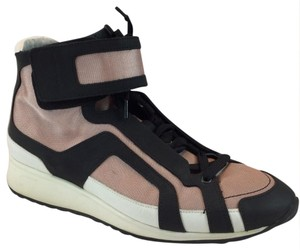 Pierre Hardy Fashion High-top blush pink Athletic