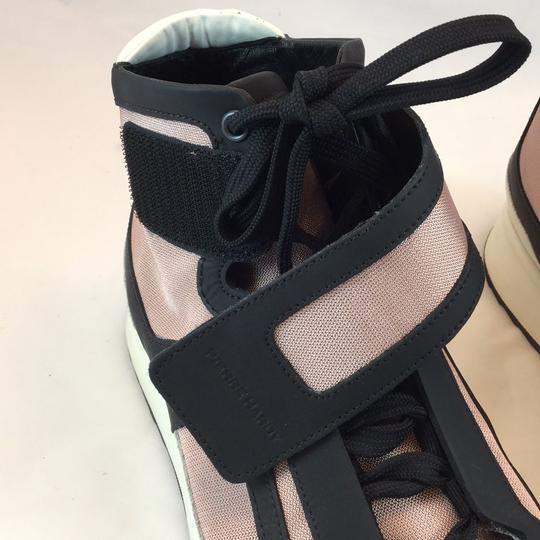 Pierre Hardy Fashion High-top blush pink Athletic Image 7