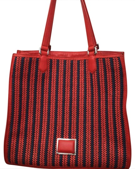 Preload https://img-static.tradesy.com/item/20870362/marc-by-marc-jacobs-sami-red-tote-0-1-540-540.jpg