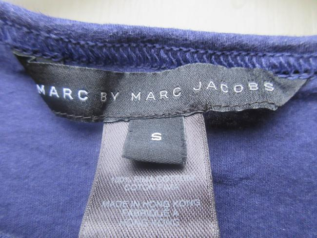Marc by Marc Jacobs Top Violet Image 2
