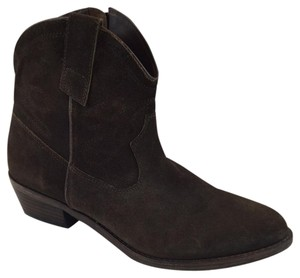 Jigsaw brown Boots