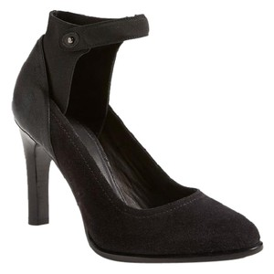 Rag & Bone & Albion Italy Black Pumps