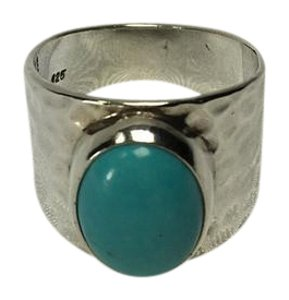 Other Hammered, Turquoise