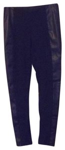 Kenneth Cole Skinny Pants Black