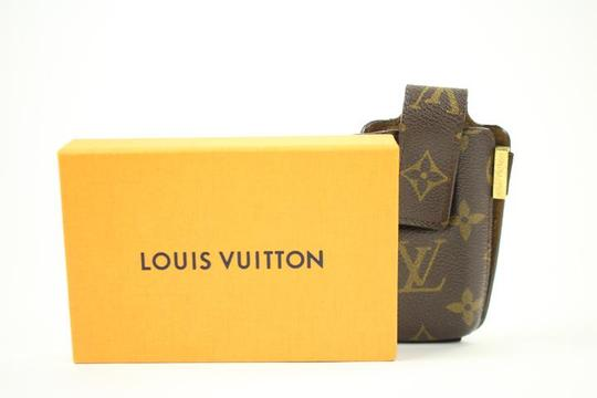 Louis Vuitton Monogram Etui Mobile Case 27LVA3117 Image 1