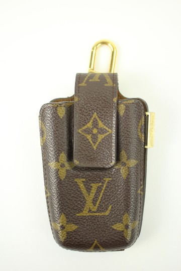 Louis Vuitton Monogram Etui Mobile Case 27LVA3117 Image 2