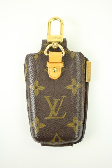 Louis Vuitton Monogram Etui Mobile Case 27LVA3117 Image 3