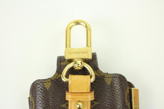 Louis Vuitton Monogram Etui Mobile Case 27LVA3117 Image 4