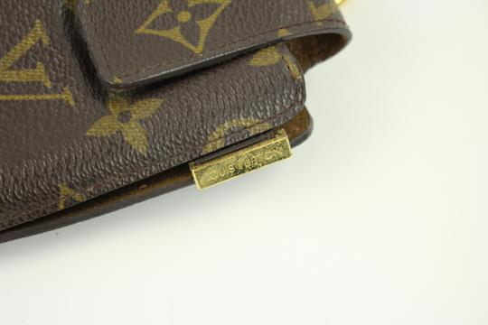Louis Vuitton Monogram Etui Mobile Case 27LVA3117 Image 5