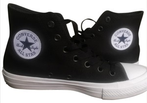 Converse Black Style - Color # 150143C-001 Athletic