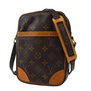 Louis Vuitton Danube Nile Amazon Cross Body Bag