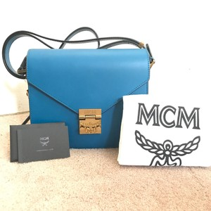MCM Handbag Cross Body Bag