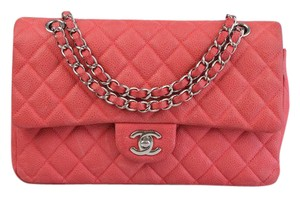 Chanel 2.55 Flap Chain Shoulder Bag