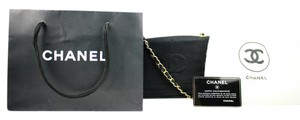 Chanel Mini Flap Nano Flap Small Flap Half Moon Woc Shoulder Bag