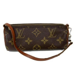 Louis Vuitton Neverfull Gm Alma Speedy Artsy Brown Clutch