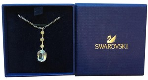 Swarovski Milena Crystal Necklace