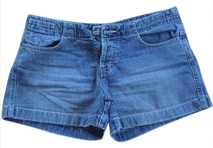 American Eagle Outfitters Mini/Short Shorts Blue jean