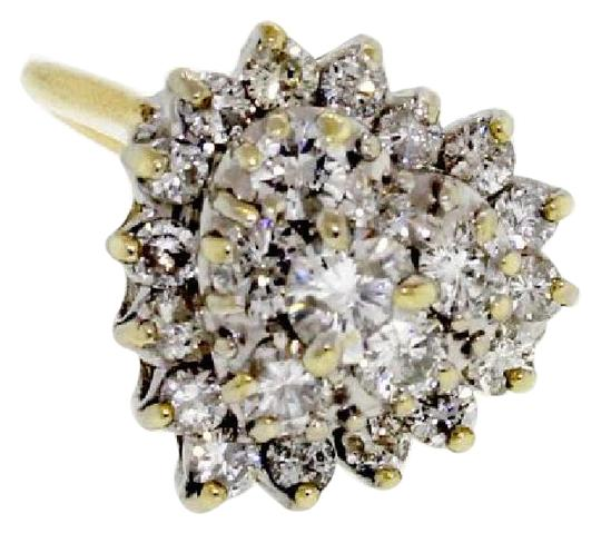 Preload https://img-static.tradesy.com/item/20872391/yellow-white-gold-colorless-diamond-70-off-retail-14k-1-and-23-carats-blingy-ring-0-1-540-540.jpg