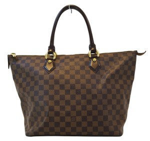 Louis Vuitton Lv Saleya Mm Damier Handbag Tote