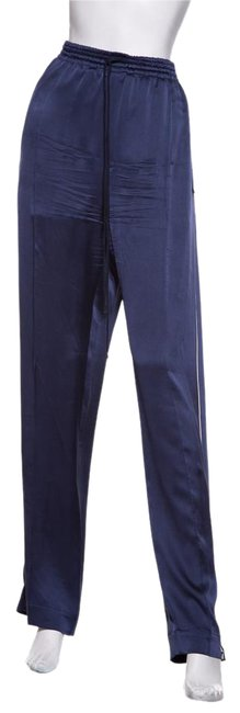 Chloé Athletic Pants Navy Image 0