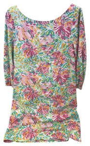 Lilly Pulitzer Longsleeve Dress