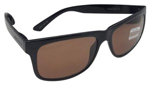 Serengeti SERENGETI PHOTOCHROMIC POLARIZED Sunglasses POSITANO 8369 PAT Black