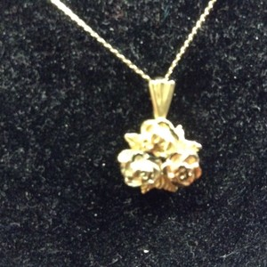 Other 14K (585) 4g SOLID GOLD 25.25