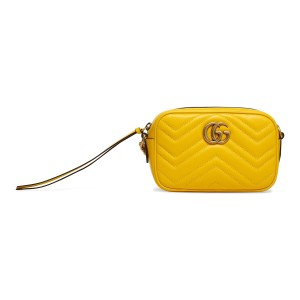 Gucci Gg Gg Marmont Gg Marmont Gg Marmont Mini Crossbody Shoulder Bag
