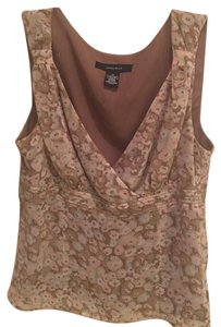 Jones Wear Top neutral floral