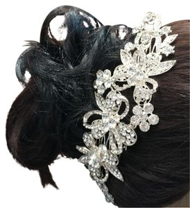 Headpiece Comb Hair Accessory