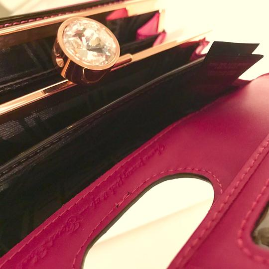 Ted Baker Dalthee Trinket Leather Matinee Image 6