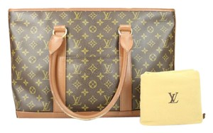 Louis Vuitton Neverfull Luco Vavin Sac Shopping Jumbo Tote