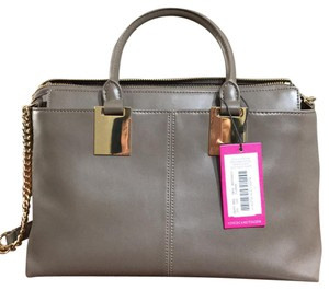 Vince Camuto Satchel in Toupe