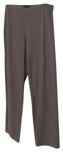 Eileen Fisher Skinny Pants Taupe or stone.