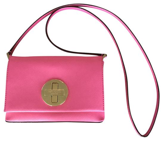 Kate Spade Leather Cross Body Bag Image 1