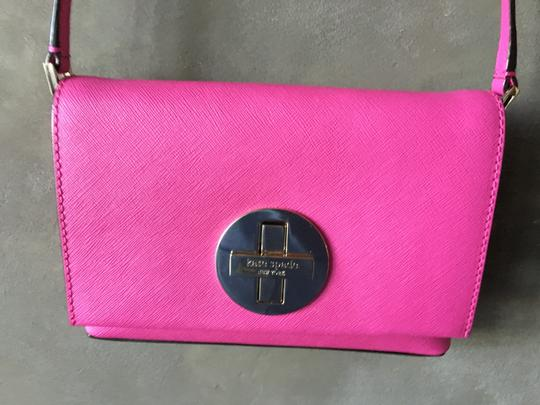 Kate Spade Leather Cross Body Bag Image 2