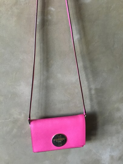 Kate Spade Leather Cross Body Bag Image 3