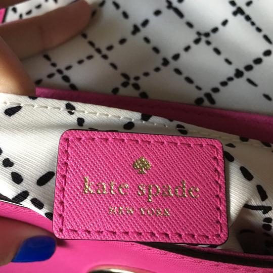 Kate Spade Leather Cross Body Bag Image 5