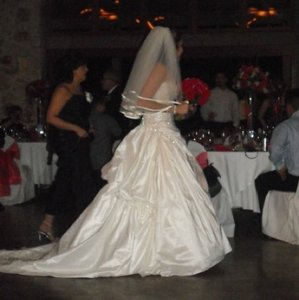 Bonny Bridal Beautiful Cinderella Like Wedding Dress Wedding Dress