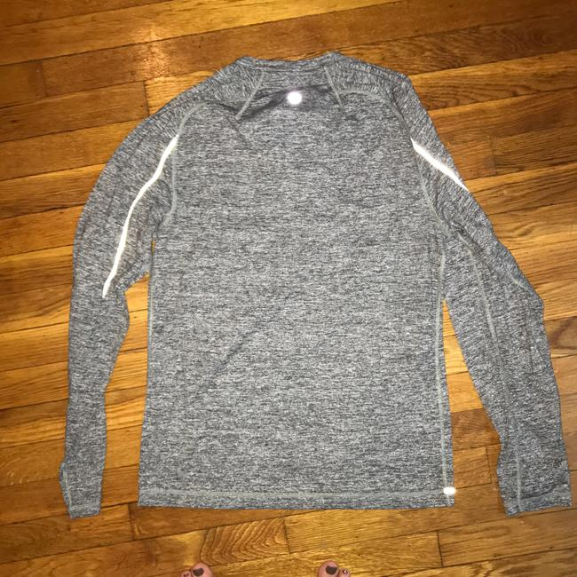 Lululemon Vent Tech Button Up Henley Pullover Image 2