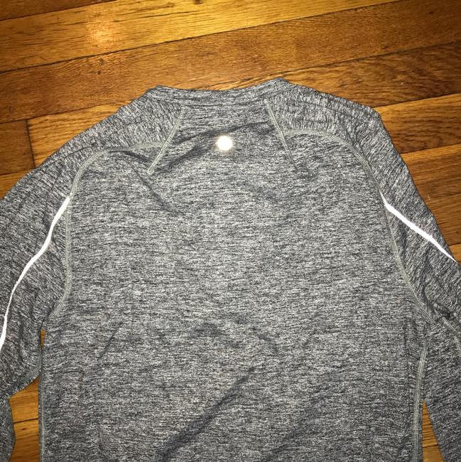 Lululemon Vent Tech Button Up Henley Pullover Image 3