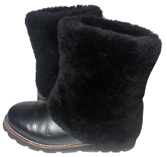 ugg maylin leather review