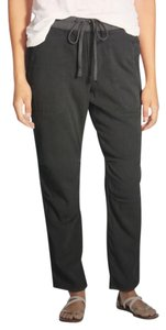 James Perse Skinny Pants carbon pigment