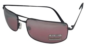 Serengeti SERENGETI PHOTOCHROMIC Polarized Sunglasses TREVISO 8440 Black-Sedona