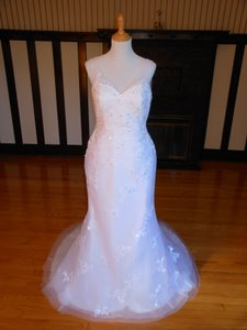 Pronovias Dalmira Wedding Dress