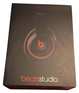 Beats By Dre beats studio wired