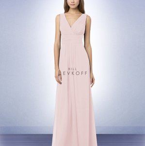 Bill Levkoff Petal Pink (blush) Bill Levkoff Style 768 Nwt Dress