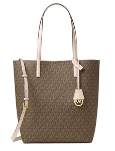 Michael Kors Tote in Mocha