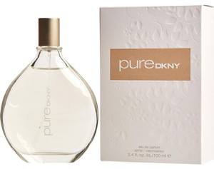 Donna Karan PURE by DKNY 3.4 OZ/ 100 ML FOR WOMAN , BRAND NEW IN BOX & SEALED !!