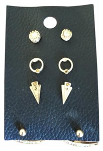 Free People free people beautiful earring